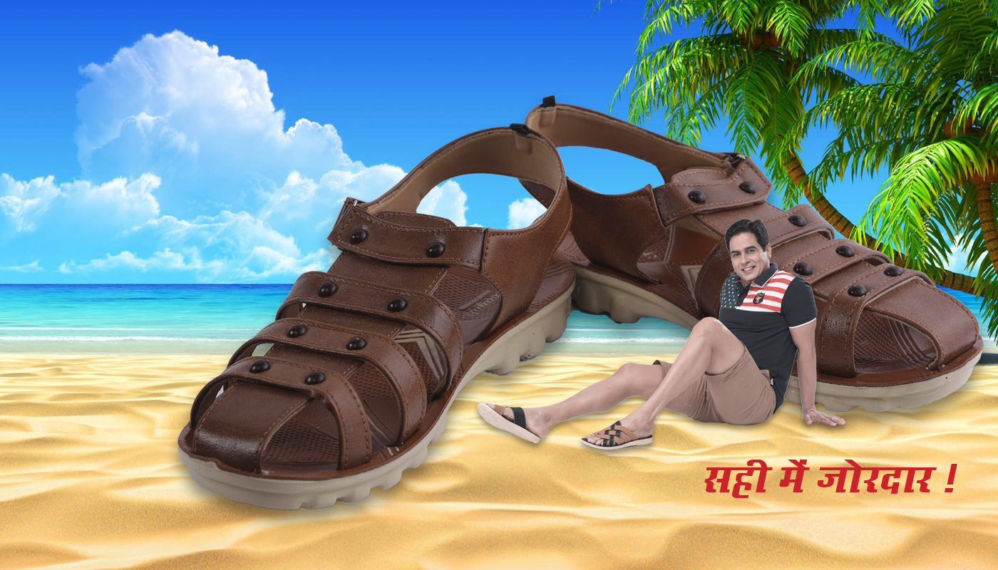 best footwear company in Rajasthan