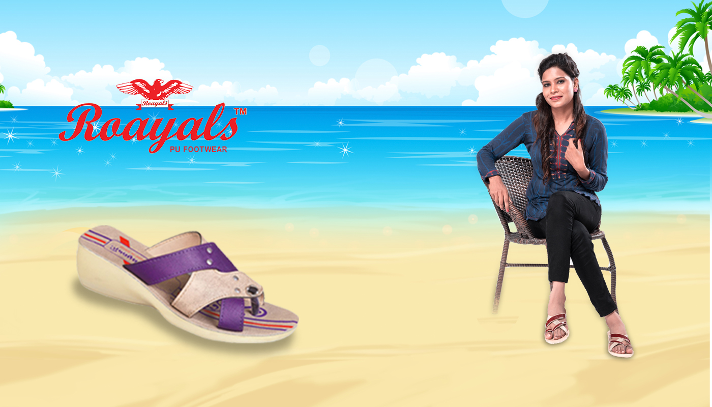 Ladies Fashion Footwear Manufacturers in Jaipur