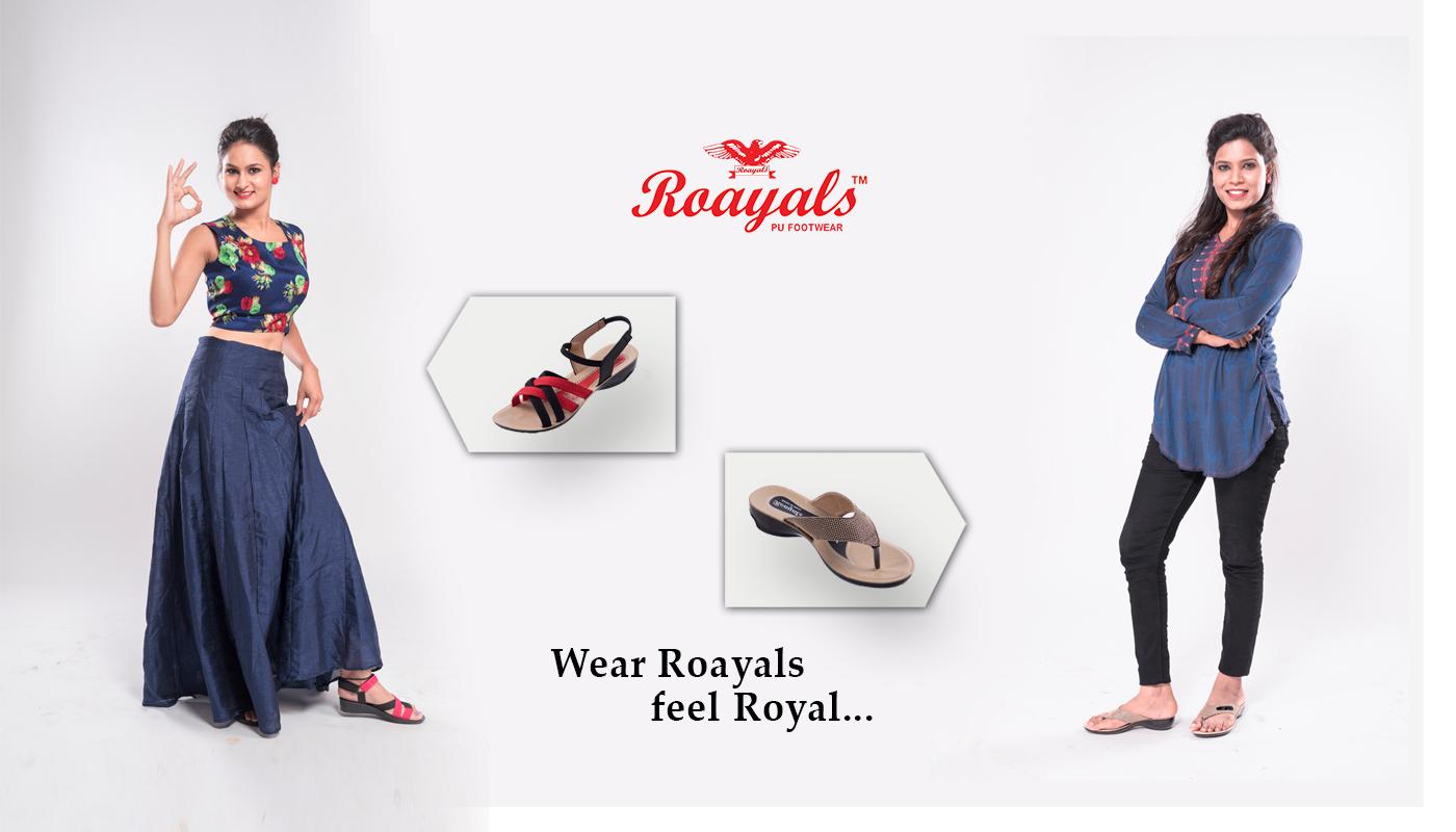 best footwear company in Rajasthan