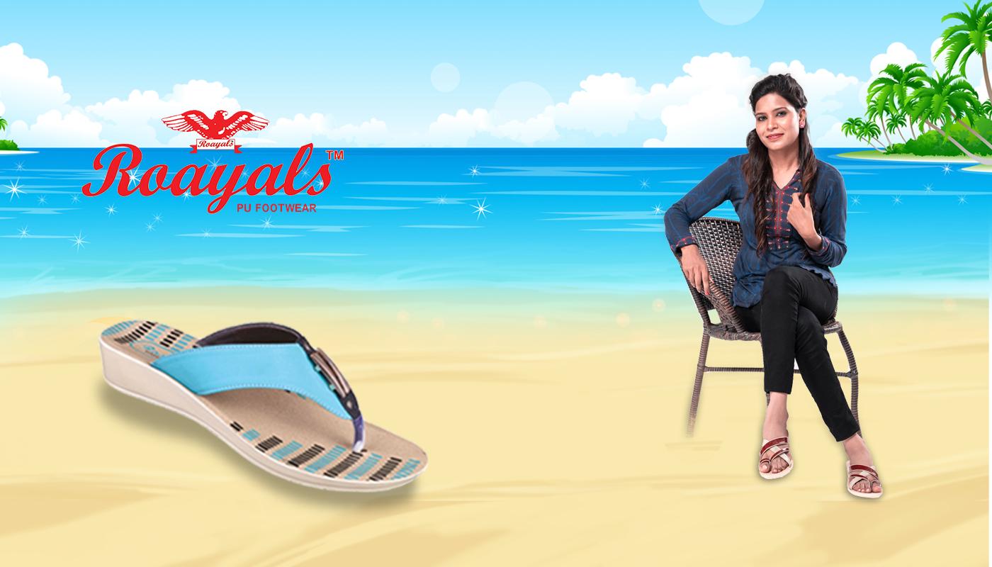 best footwear company in jaipur